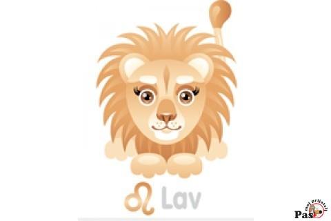 Horoskop za psa - LAV